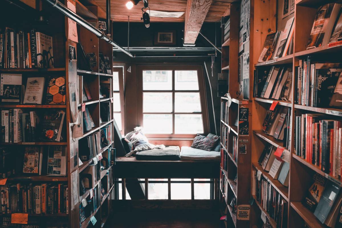 Diese Bücher versüßen dir die kalteJahreszeit